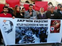 Зачистки курдов в Турции