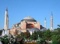 Стамбул ломает стереотипы об Исламе