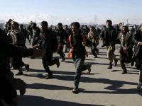 Из Афганистана срочно вывозят натовцев