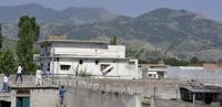 В Пакистане разрушили резиденцию бен Ладена