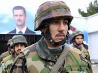 В Хомс направлены военные подразделения