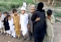 В провинции Кунар арестованы лица, пытавшиеся отправить более 40 детей в лагеря подготовки смертников