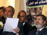О «Братьях-мусульманах» и лапе Вашингтона