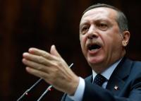 Турция тайно помогает Асаду