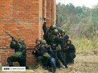 Силовой разлом Дагестана