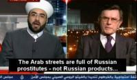 Сирийцы предупредили Россию: Мы отомстим русским и помощью Аллаха отправим в Москву труп Асада