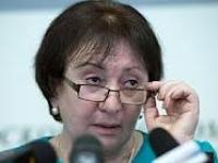 В Цхинвали задержана Алла Джиоева