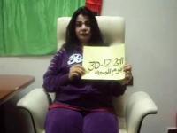 Любимая телеведущая Каддафи убита в тюрьме в Ливии
