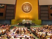 Турция представит новую инициативу по сирийскому урегулированию