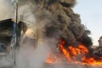 Сирийская армия решила сравнять Хомс с землей