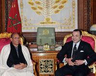 Союз арабского Магриба