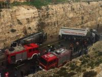 В Иерусалиме сегодня в результате ДТП погибли 9 палестинских детей