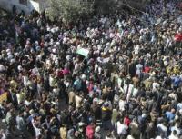 Резня в Хомсе: последние конвульсии тирана?