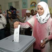 В Йемене выбирают президента впервые за 30 лет
