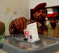 В день голосования в Йемене прогремели взрывы