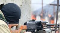 Антитеррор вернулся, результаты боестолкновений в чеченских горах