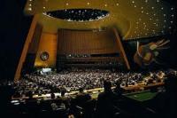 Саудовская Аравия представила ООН новый проект резолюции по Сирии