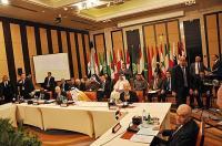ЛАГ протянет руку сирийской оппозиции