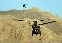 Авиация атаковала школу в Афганистане