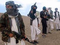 Талибы подтвердили начало контактов с США