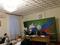Мусульмане намерены качественно улучшить свое присутствие в медиа-пространстве России