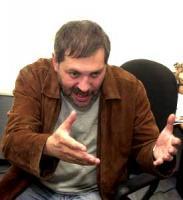 В идеале в России должны быть только христианские партии, считает Михаил Леонтьев