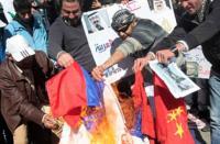 Ливия извинилась перед Россией за разгром посольства