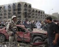 У полицейской академии в Багдаде взорвали машину: погибли уже 18 человек