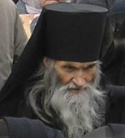 Схиархимандрит Илий считает, что протесты в России приведут к братоубийству, геноциду, репрессиям и хаосу