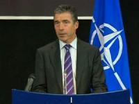 НАТО не будет вмешиваться в сирийский кризис