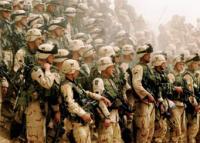 США. После свержения Асада американцы планируют ввести в Сирию 75 тысяч харбиев — они опасаются моджахедов