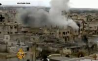 Сирийский Хомс готовится к танковому штурму