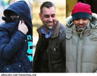 Мусульман в Британии посадили в тюрьму за призывы казнить гомосексуалистов