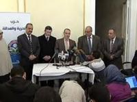 """""""Братья-мусульмане"""": Парламент - не мечеть"""