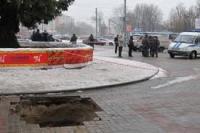 Инженерно-геологический анализ ЧП в Брянске - провал женщины с ребенком в канализационную трубу