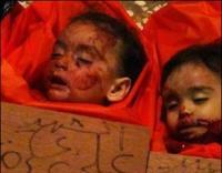 Сирия: 7-летнюю девочку застрелили за то, что она выкрикивала слова поддержки протестующим из окна спальни