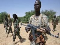 В боях в Южном Судане погибли 70 военных