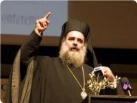 Митрополит Аталла Ханна призвал христиан встать вместе с мусульманами на защиту Иерусалима и Аль-Аксы