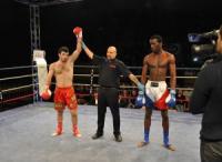 Саратовский мусульманин победил чемпиона Франции