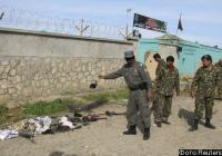 Офицеров обвинили в связях с исламистами
