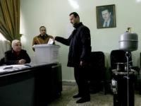В Сирии прошел референдум по конституции