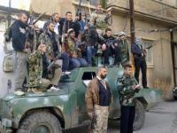 Сирия глазами очевидца: на пороге хаоса