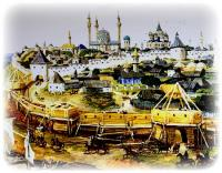 Принятие Ислама в качестве государственной религии Золотой Орды