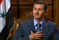 Асад обещает народу референдум и выборы