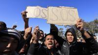 Тунис усилил меры безопасности