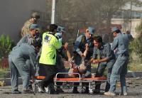 В Афганистане продолжают взрывать американцев