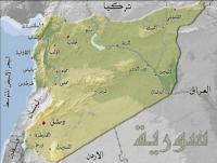 Сирия опровергает обстрел Хомса