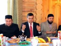 Узбеки почтили предков, принесших ислам в Сибирь