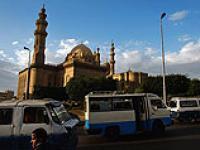 """Правительство Египта запретило использовать мечети для """"президентской агитации"""""""