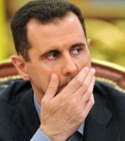 Московских противников Асада обвинили в работе на Катар
